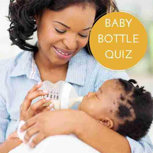 Baby Bottle Quiz