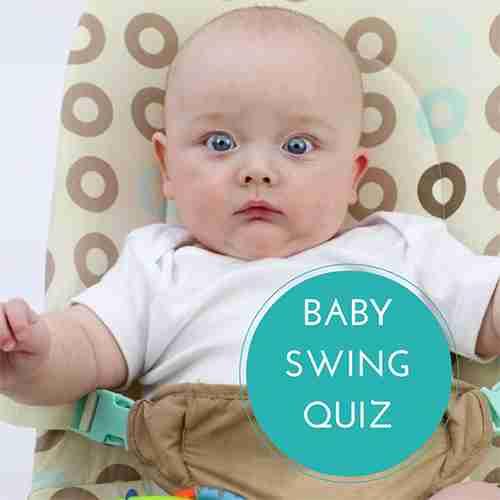 Baby Swing Quiz