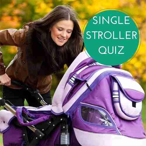 Lightweight Stroller Quiz